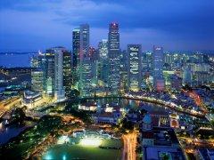 新加坡人口剧增 移民审核制度加强
