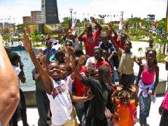 安哥拉人口达2430万