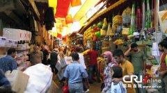埃及人口达8500万 年轻人占比三分之一