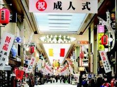 百年后日本人口减少大半?_日本人口预测