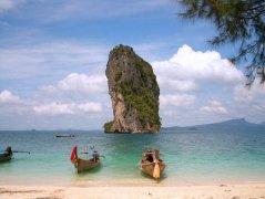 泰国的人口有多少?泰国主要民族
