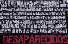 墨西哥6年来失踪人口数量达2.5万