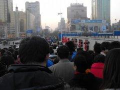 2014年末河北省人口数量达7383.75万人