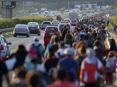 全球有多少难民?2015年难民数近6千万创二战以来新高