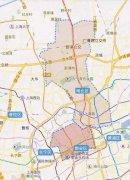 上海静安和闸北合并成新静安区 常住人口122万