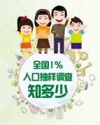 天津河西区高效推进1%人口抽样调查