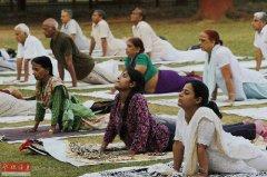 联合国称印度人口预计10年内超越大陆