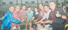 马来西亚华裔人口下降 影响严重