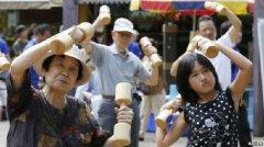 亚洲面临人口老龄化挑战 2050年老年人达10亿
