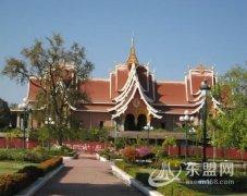 老挝的人口与民族