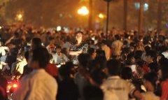 越南人口总数近9050万 男女出生比例失调