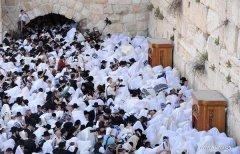 犹太人人口恢复到战前花七十年