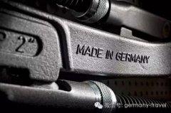 8000万人口的德国为何能诞生2300个世界名牌