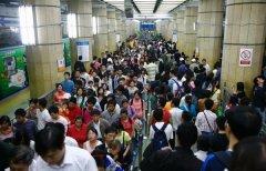 国家卫计委:2020年中国总人口将在14.2亿人左右