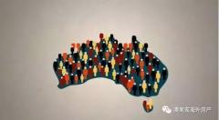 澳洲统计局最新人口数据出炉:墨尔本人口增长量为全澳之首