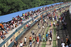 孟加拉国:1.6亿人口大国 却是被人们忽略的南亚之虎!