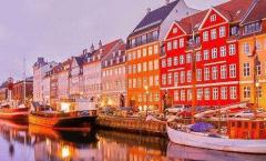 丹麦鼓励人口生育 政府支付孩子18年牛奶费用