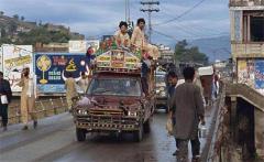 巴基斯坦人口数量1.93亿 世界第六