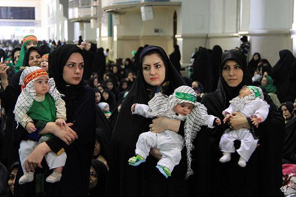 伊朗拟禁止一切绝育手术 鼓励生育增加人口