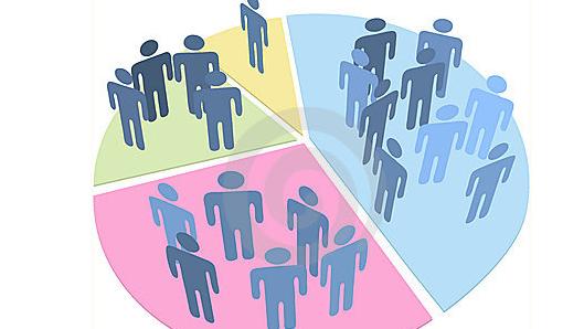 山东各市最新人口总数统计,山东省常住人口普查数量