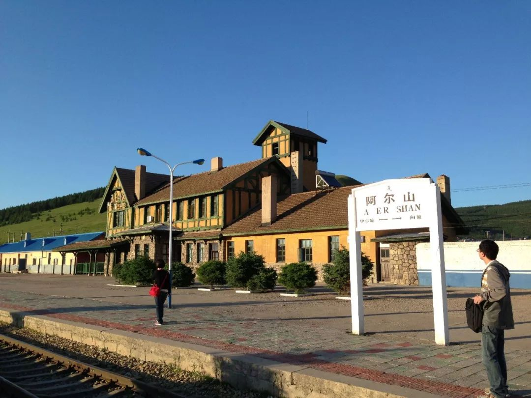 阿尔山常住人口只有4000—5000 是中国人口最少的小镇
