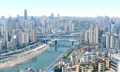 中国人口最多的城市 曾三次建都 面积堪比韩国 现跻身新一线!