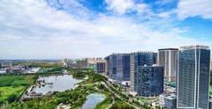 山东发展有潜力的城市,人口比德州还少经济实力赶超临沂