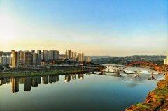 10年间全市常住人口增长居全省前列 广安是如何做到的?