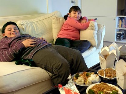 2013-2014年全球肥胖人数达21亿 超重人口约占世界总人口30%