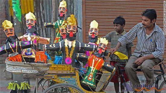 """印度旅游你不可不知的""""十件事"""" 让你感受不一样的印度"""
