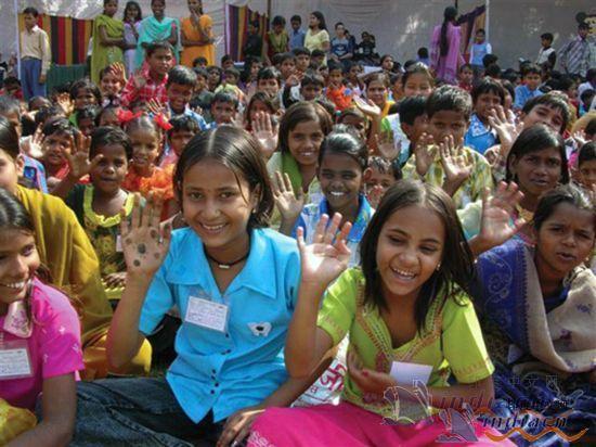 全球性别差距指数印度最糟糕