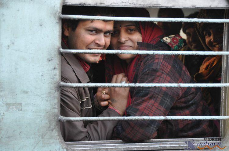 印度跨种姓婚姻稳步上升