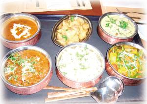 印度美食介绍