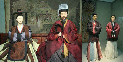 朝鲜族服饰文化的演变_朝鲜族服饰男女服饰特点