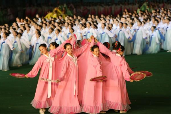 朝鲜文化简介