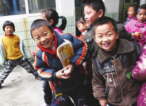 西宁外来流动人口的教育有保障