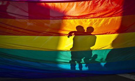 反同性恋国家人口逾27亿