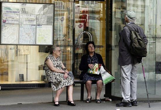 """全球人口老龄现状及化带来的""""危""""与""""机"""""""
