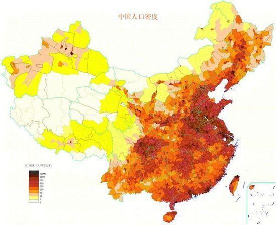 2015年中国大陆人口数量_中国人口男女比例是多少