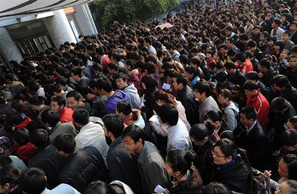 中国人口问题10大误区:农村人太爱生娃?