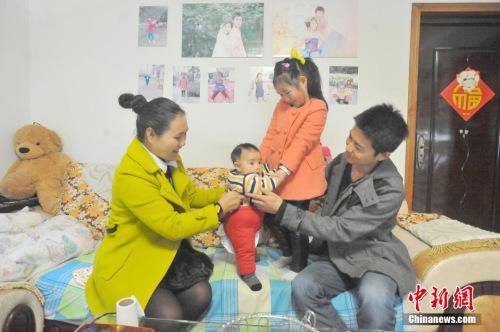 """中国全面二孩显人性化 """"孩动力""""现大好商机"""