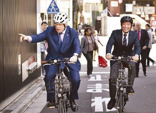 日本:人口高密度下的慢行文化