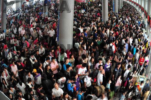 未来15年是中国最后人口红利期