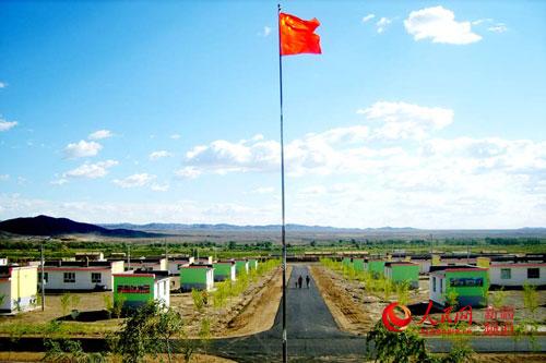 新疆:5年精准扶贫减少贫困人口166万