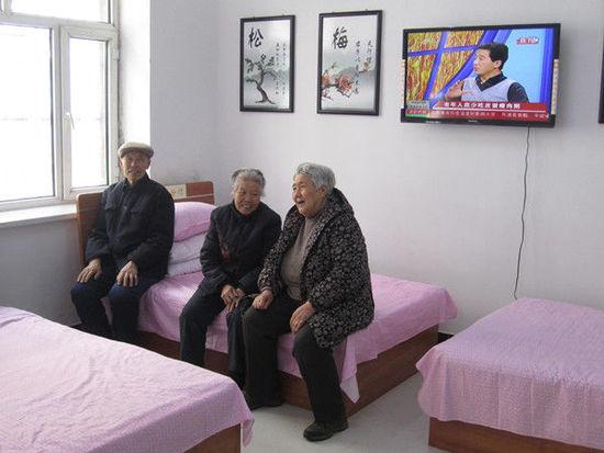 吉林省进入人口老龄化快速发展期居家养老都需要点啥