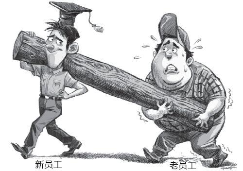 """中国新时代人口""""金矿"""" 助力经济持续高增长"""