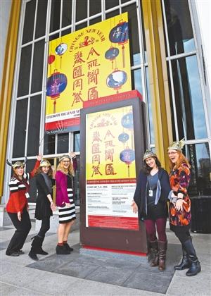 向世界展示深圳文化魅力