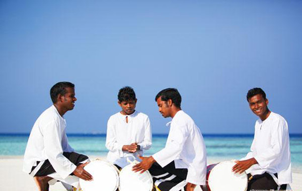 马尔代夫风土人情