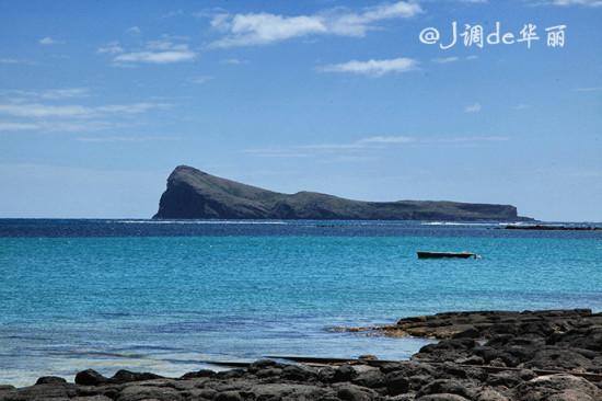 毛里求斯 充满人文风情的天堂海岛