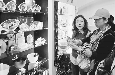 出境旅游传播中国文化
